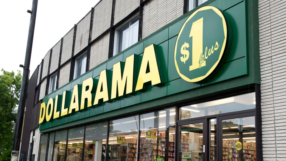 Dollarama, the largest operator of dollar stores in Canada, expects to open its 1,000th store this year, riding on a year of growth and jumps in quarterly profits that are defying the expectations of market watchers.