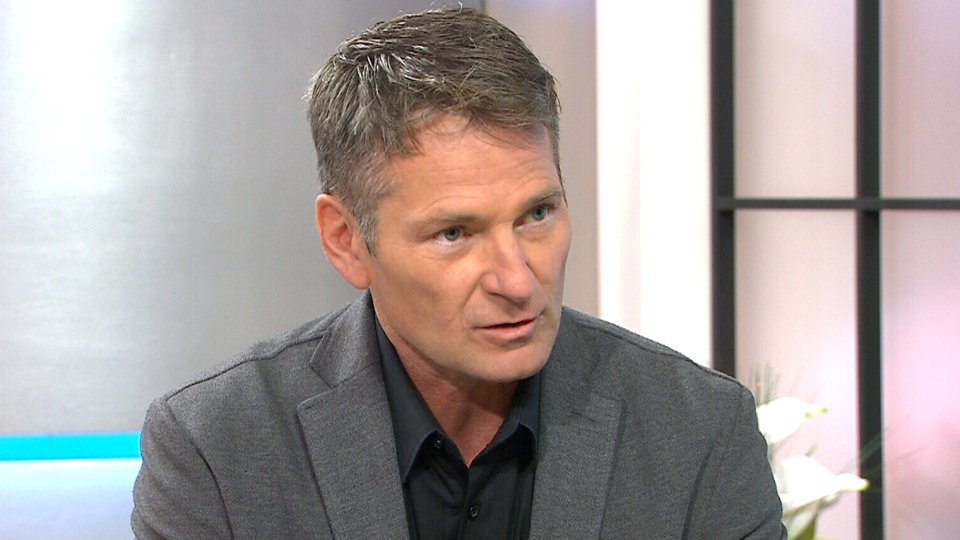 Retail analyst Doug Stephens appears on Canada AM, Monday, June 22, 2015