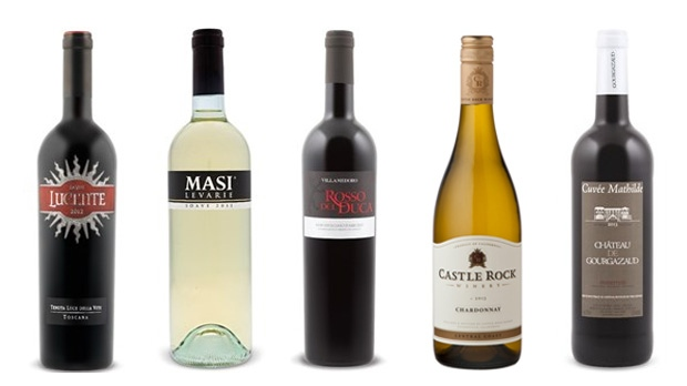 Natalie MacLean's Wines of the Week for June 22