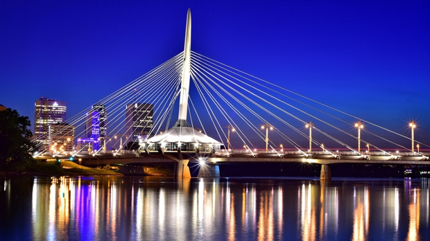 Canadians see Ottawa as the country's safest city