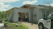 CTV Windsor: Aftermath of Essex County storm