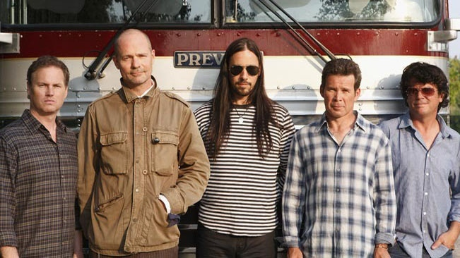 Win a Pair of Passes to see the Tragically Hip