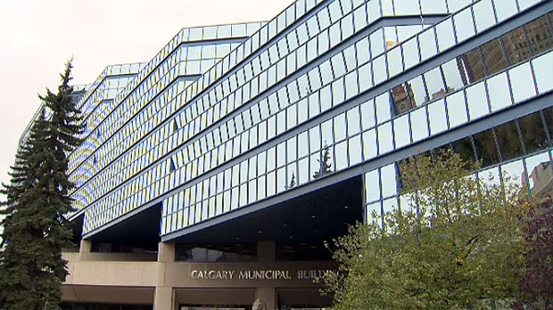 City of Calgary releases compensation list for jobs