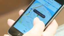 CTV Atlantic: Is Uber model working in Halifax?