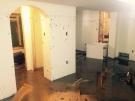 The flooded basement of Sarah Van De Vooren's home is seen in London, Ont. on Tuesday, June 23, 2015. (Derrick Kersey / Facebook)