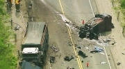 CTV Barrie: Fatal crash on Highway 89