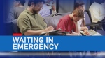 CTV Investigates: Waiting in Emergency