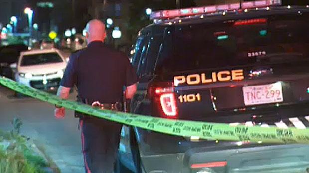 Calgary stabbing investigation