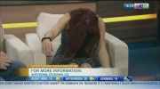 Terri tries hypnosis