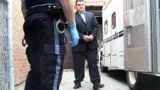 Dean Del Mastro sentenced