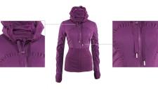Lululemon clothing subject to recall