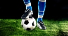 A soccer ball is shown in this file photo. (In Green / Shutterstock)