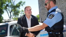 Former Conservative MP Dean Del Mastro gets bail