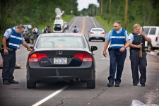 Search for David Sweat