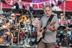 Bob Weir of the Grateful Dead performs at the 'Fare Thee Well' rehearsal at Levi's Stadium on Friday, June 26, 2015, in Santa Clara, Calif. (Jay Blakesberg/Invision for the Grateful Dead)