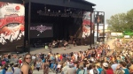 Dauphin's Countryfest (file image)