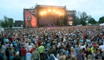 CTV Ottawa: Country concert chaos