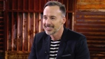 Canada AM: Life and love with David Furnish