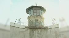 Dorchester Penitentiary
