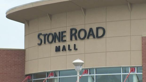 Stone Road Mall