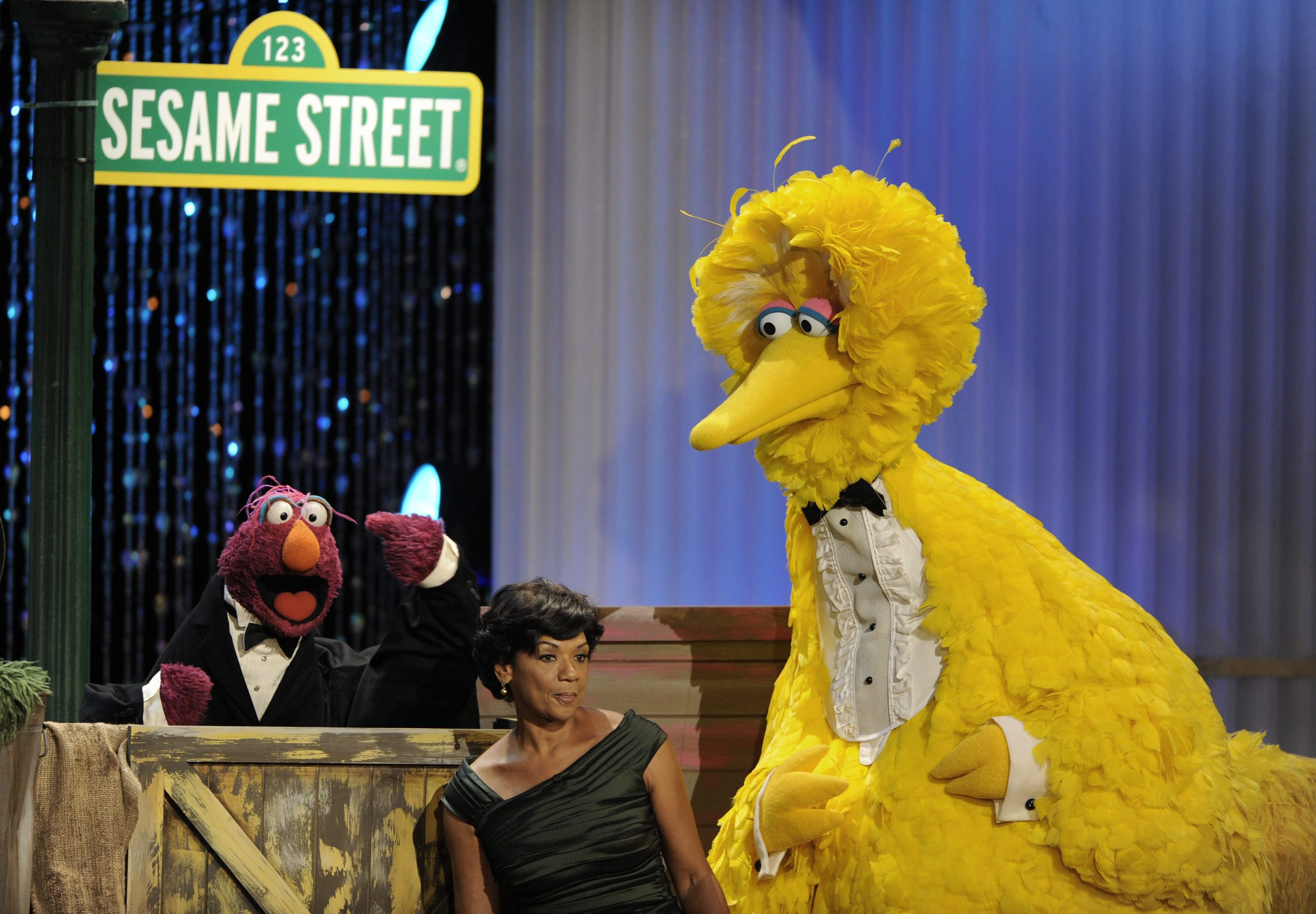 Maria From Sesame Street Is Retiring After 44 Years on the Show Maria From Sesame Street Is Retiring After 44 Years on the Show new pictures