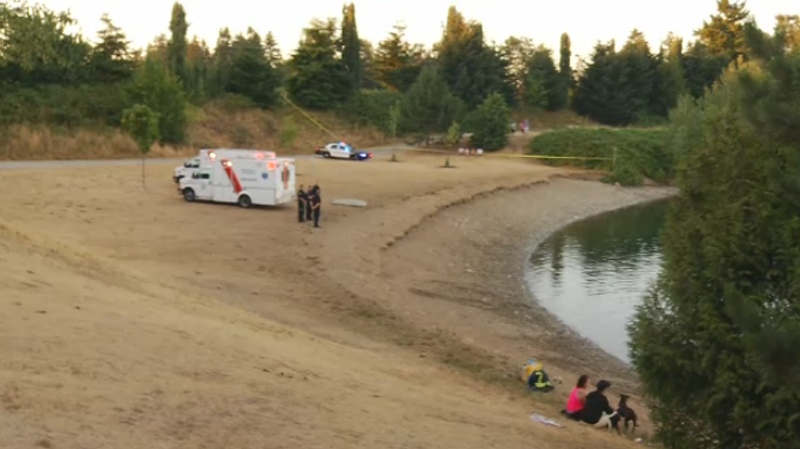 Young Man Who Drowned In Abbotsford Couldn T Swim Ctv News
