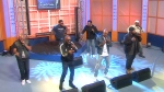 A-Capella group Naturally 7 performs 'Put You On T