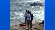 CTV Atlantic: Dramatic rescue at Peggy's Cove
