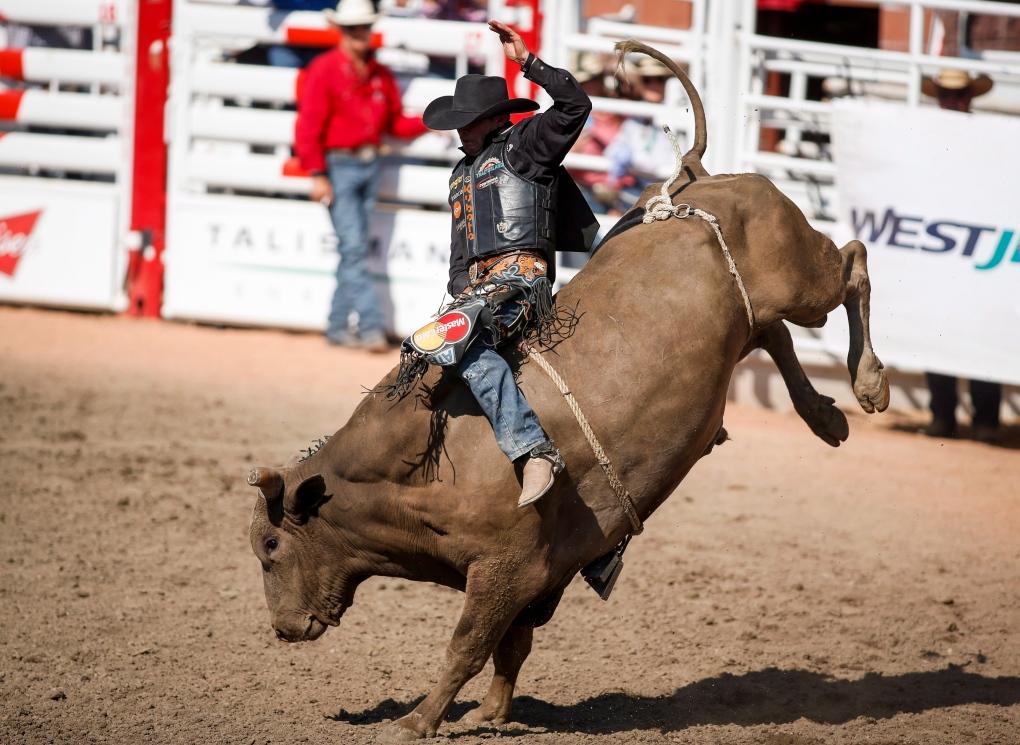 Strathmore rodeo school preps future Stampede stars | CTV News