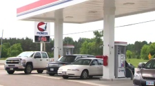Developer facing charges in gas station fraud