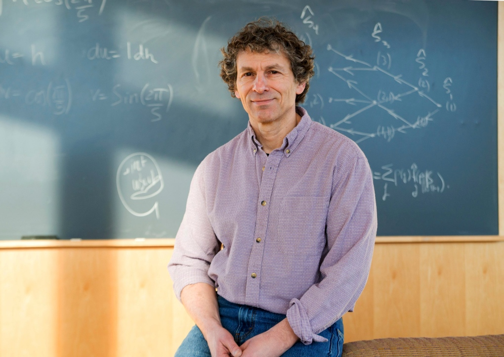 Dan Rockmore, Neukom, Computational Science