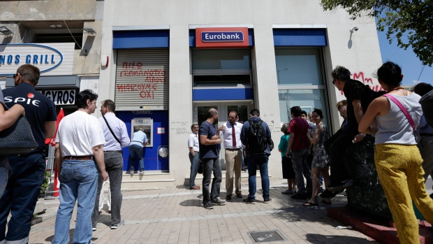 Greece reaches preliminary deal with creditors