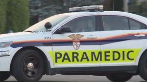 Ottawa Paramedic, Ottawa Ambulance