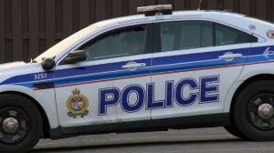 Police have charged a 30-year-old Ottawa man in an alleged human trafficking case.