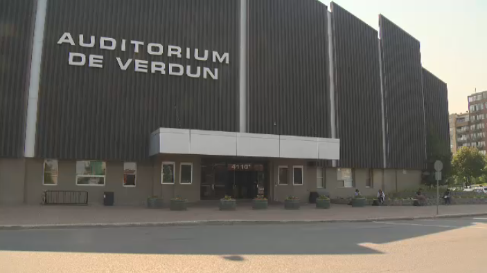 The Verdun Auditorium will soon undergo some major renovation work at a cost of $26 million.
