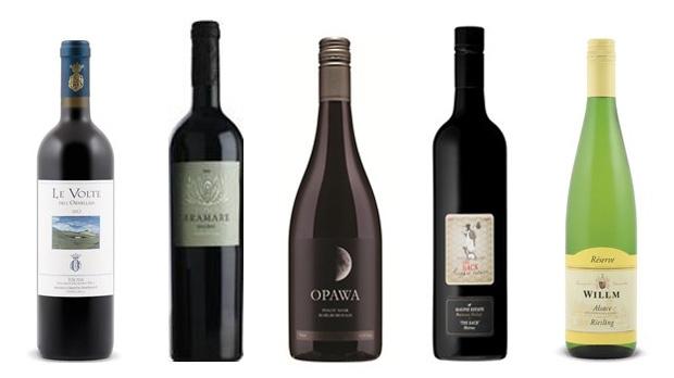 Natalie MacLean's Wines of the Week for June 29