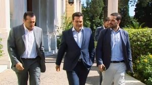 CTV National New: Greek banks to remain closed