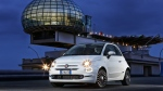 The Fiat 500, released July 4, 2015. (Fiat)