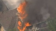 CTV Vancouver: Fire at Burnaby apartment