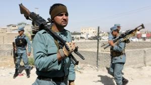Peace talks between Taliban, Afghan officials end until after Ramadan