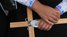 Pope Francis tours Ecuador