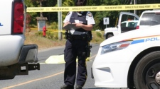port hardy shooting