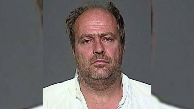 Guido Amsel, Winnipeg bombing suspect