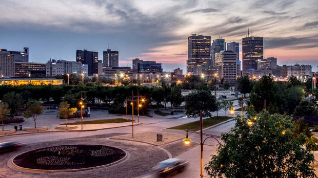 The title was bestowed on Winnipeg by the Intelligent Community Forum, marking the first time Winnipeg has been selected by the ICF. (File Image)