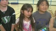 CTV Regina: Cupar School