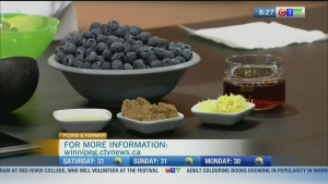 Ctv edmonton morning live facebook chat