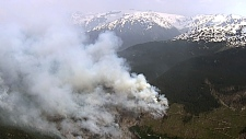 Latest on BC wildfires details photos video