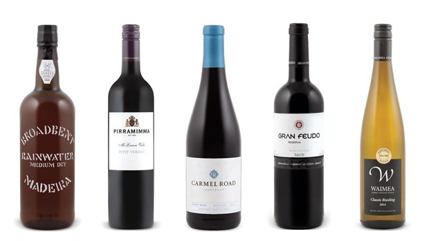 Natalie MacLean's Wines of the Week for July 6th