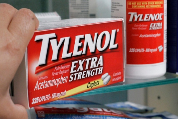 Quebec judge okays class action lawsuit against the makers of Tylenol