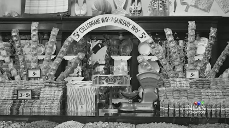 Saskatoon Stories: Five-and-dime stores
